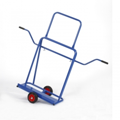 Chariot pour panneaux