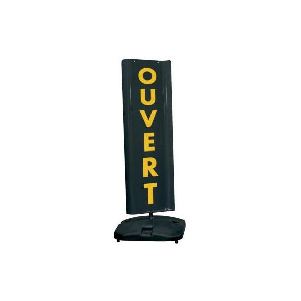 Panneau rotatif personnalisable roll for Panneau exterieur publicitaire