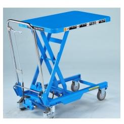 Table élévatrice mobile 150kg - Bishamon
