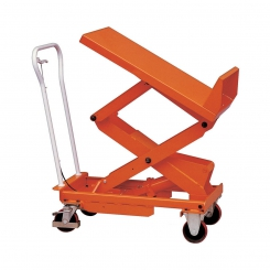 Table élévatrice inclinable 800 kg