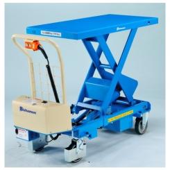 Table élévatrice électrique mobile forte charge