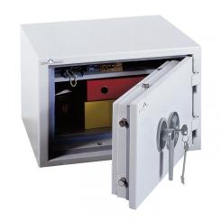 Coffre-fort anti-feu et anti-vol Protect Duo 54 litres