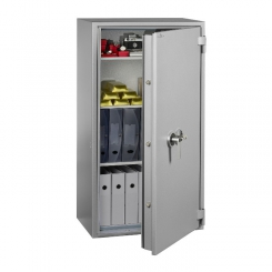 Coffre-fort anti-feu et anti-vol Protect Duo 253 litres