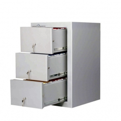 Armoire forte CLASS PROTECT 3 tiroirs