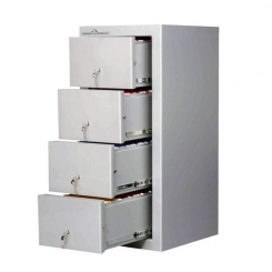 Armoire forte CLASS PROTECT 4 tiroirs