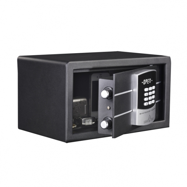 coffre h tel clairage 12 litres roll. Black Bedroom Furniture Sets. Home Design Ideas