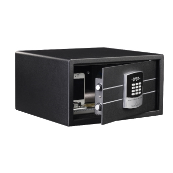 coffre h tel clairage 37 litres roll. Black Bedroom Furniture Sets. Home Design Ideas