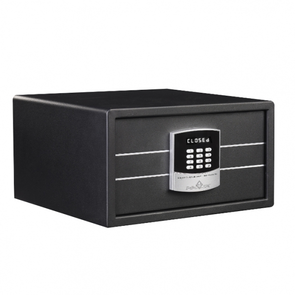 coffre h tel clairage 42 litres roll. Black Bedroom Furniture Sets. Home Design Ideas