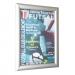 Cadre d'affichage clic clac largeur 25 mm - image 4