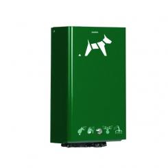 Distributeur hygiène canine sacs liasses