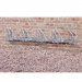 Râtelier mural 5 vélos en angle - image 2