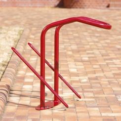 Plot pour 2 vélos