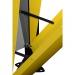 Corbeille en métal tri sélectif 2 x 60L ARKEA - image 12
