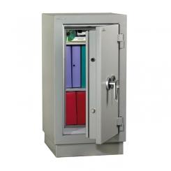Armoire ignifuge Paper Duo - Capacité 110 Litres - Valeur assurable
