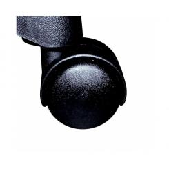Roulette nylon axe 10 mm