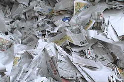 Déchets recyclables