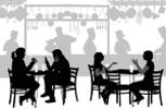Matériel de restaurant