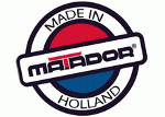 Produit Matador - Fabriqué au Pays-Bas