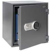 Coffre ignifuge papier 1h à valeur assurable 106 L - serrure digital