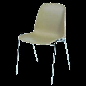 Chaise coque