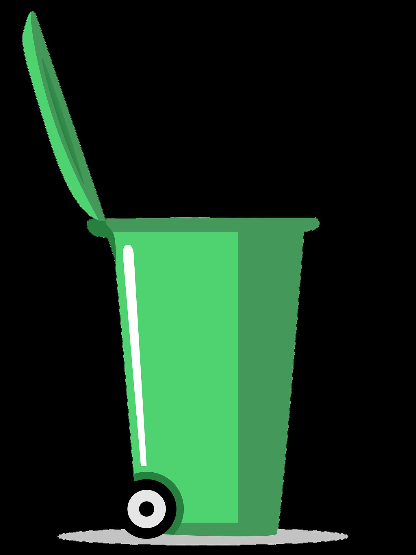 avantages poubelle de tri