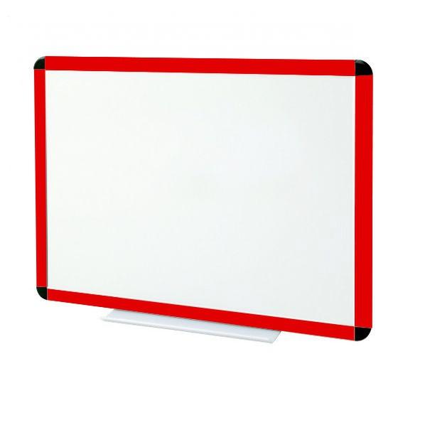 Tableau blanc émaillé – format 600 x 450 mm