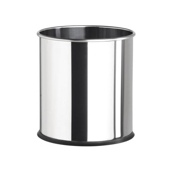 Corbeille à papier 15 litres - Papea