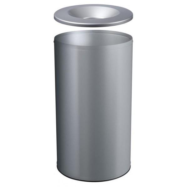 Corbeille anti-feu 110 litres - Neo