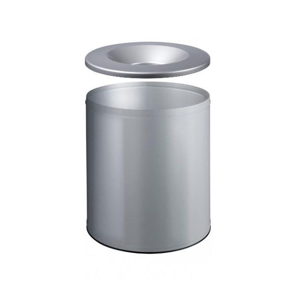 Corbeille anti-feu 30 litres - Neo