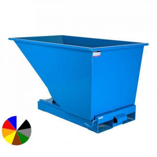Benne auto-basculante manutention 300 litres